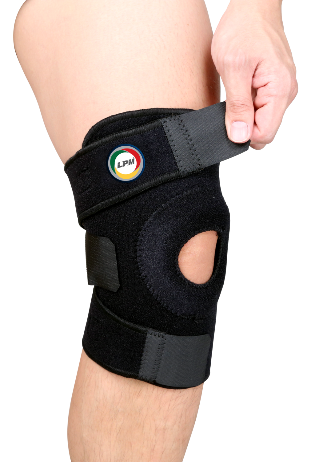 LPM OPEN PATELLA KNEE SUPPORT