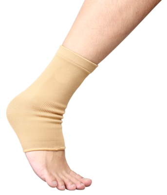 LPM ORTHOFLEX 4 WAY ANKLE SUPPORT