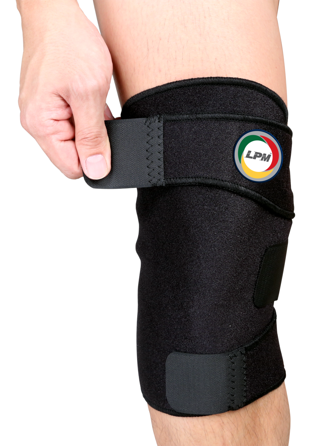 LPM CLOSED PATELLA KNEE SUPPORT