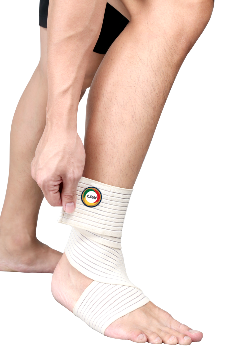 LPM ANKLE WRAP