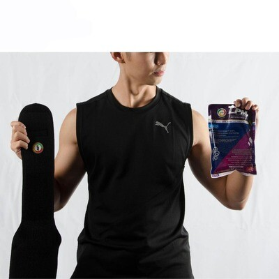 LPM THERAPY ICE & HOT WRAP W/PACK