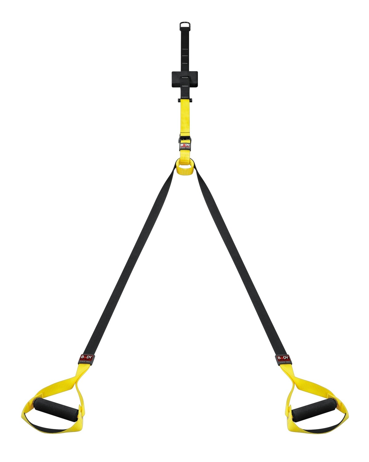 BODY SCULPTURE T.B.S TOTAL BODY SUSPENSION TRAINER