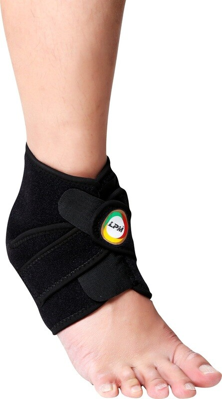 LPM EXTREME ANKLE SUPPORT