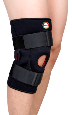 LPM HINGED KNEE STABILIZER