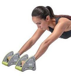 3 IN 1 CORE PUSH UP ROLLERS