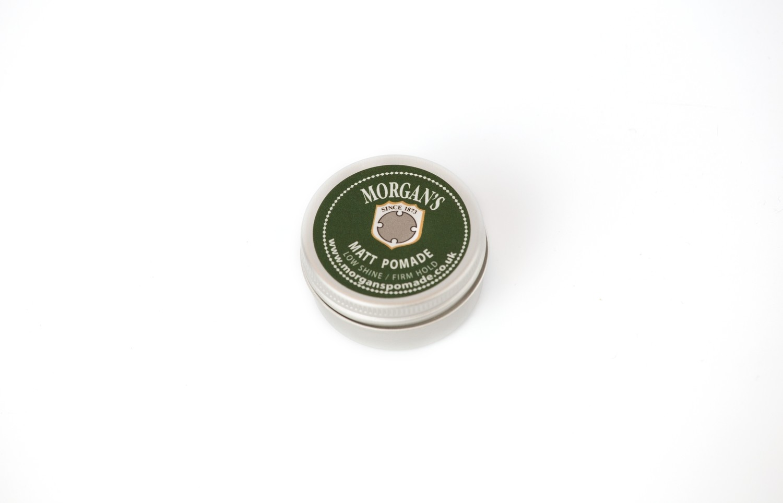 Morgan's помада для укладки матовая 15 ml