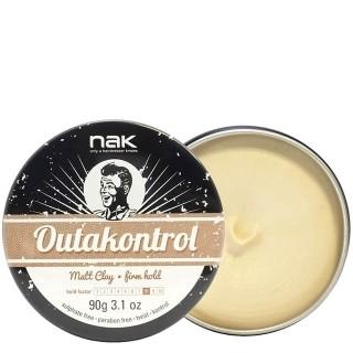 NAK - Outakontrol Воск для укладки волос 90 гр