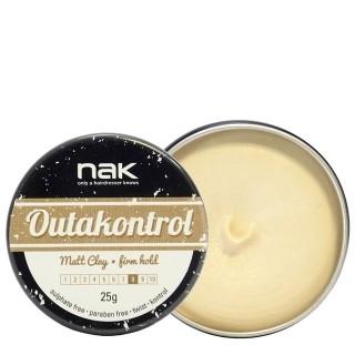 NAK - Outakontrol Воск для укладки волос 25 гр