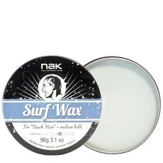 NAK - Surf Wax Воск для укладки волос 90 гр