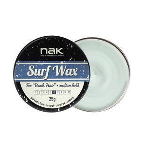NAK - Surf Wax Воск для укладки волос 25 гр