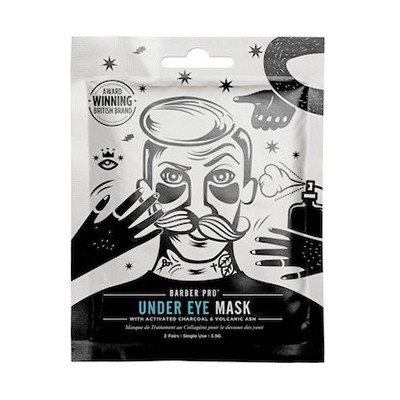 "Barber Pro ""Under Eye Mask"" / ПАТЧИ ПОД ГЛАЗА 10,5мл"