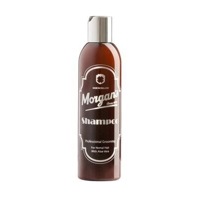 MORGAN'S Shampoo / Шампунь мужской 250 мл