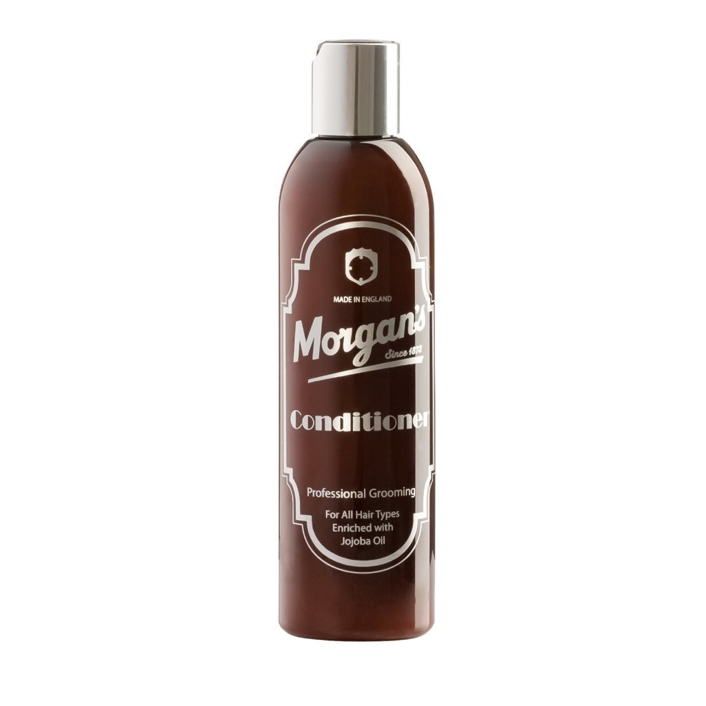 MORGAN'S Conditioner / Кондиционер мужской 250 мл