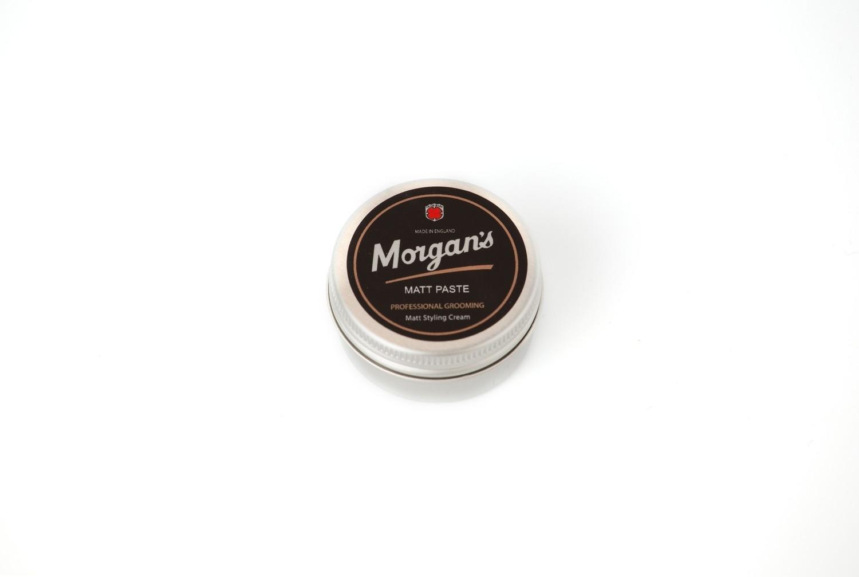 MORGAN'S Matt Paste / Матовая паста 15 мл