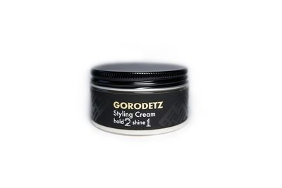 GORODETZ Styling Cream Крем для укладки 90 г.