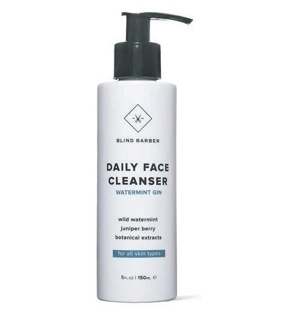 Blind Barber Daily Face Cleanser - Гель для умывания 150 мл