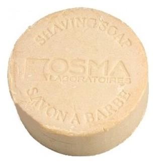 Osma Traditional Savon A Barbe - Мыло для бритья с квасцами (сменный блок) 100 гр