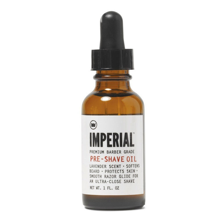 Imperial Barber Pre-Shave Oil - Масло до бритья 35 мл
