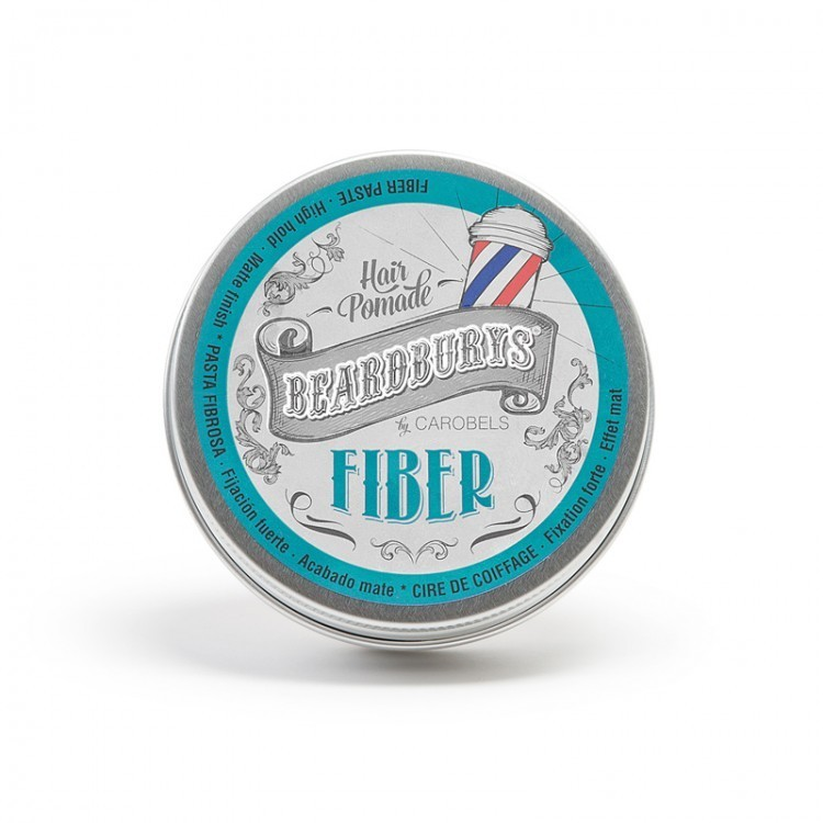 BeardBurys Fiber Paste - Файбер паста 30 мл