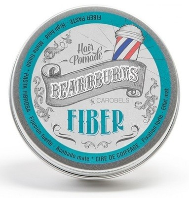 BeardBurys Fiber Paste - Файбер паста 100 мл