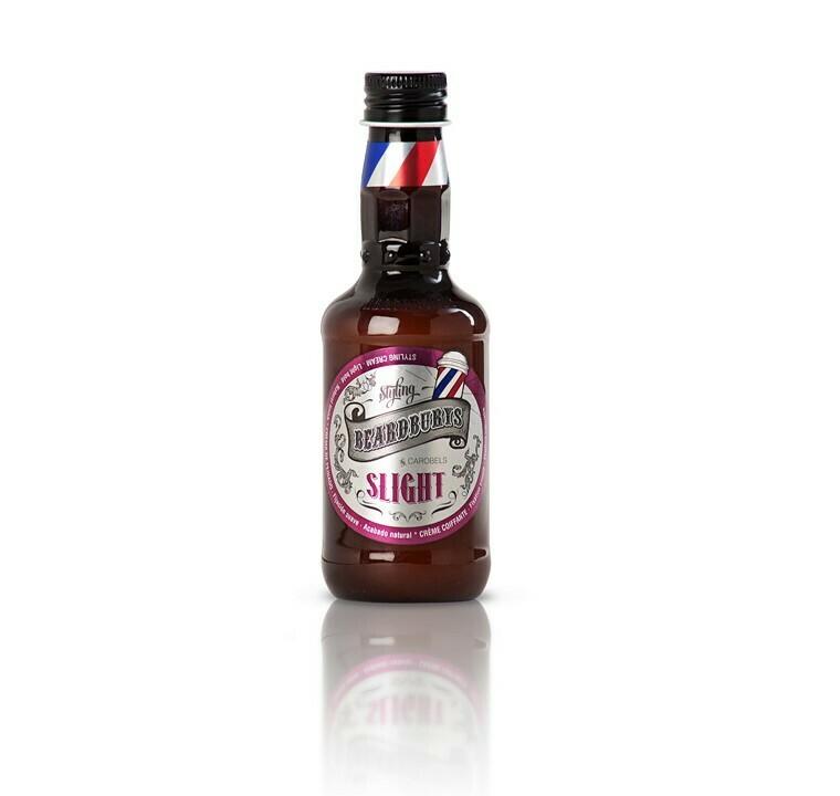 BeardBurys Slight Styling Cream - Стайлинговый крем 100 мл