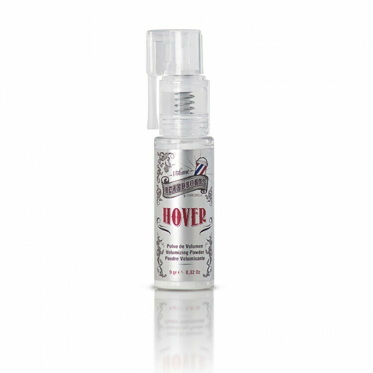 BeardBurys Volumizing Powder - Пудра для создания объема 9 гр