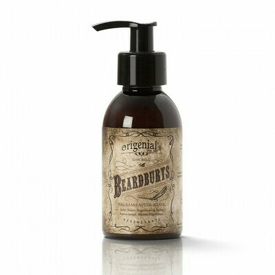 BeardBurys After Shave - Бальзам после бритья 150 мл