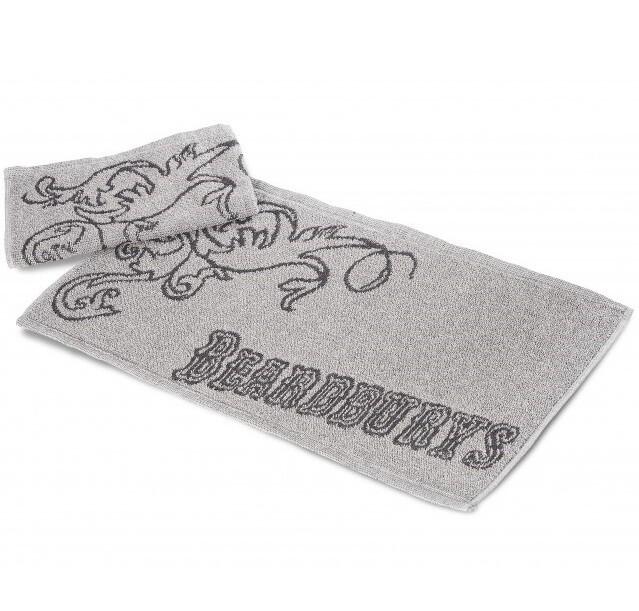 BeardBurys Barber Towel - Хлопковое полотенце 30 х 50 см