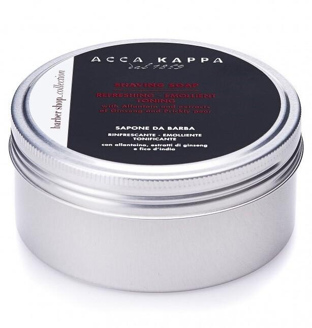 Acca Kappa Shaving Soap - Мыло для бритья 250 мл