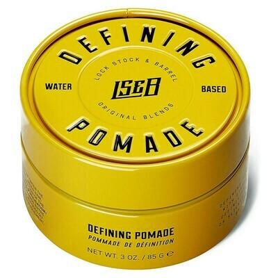Lock Stock & Barrel Defining Pomade - Помада текстурирующая для укладки волос 85 г