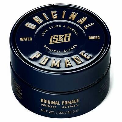 Lock Stock & Barrel Original Pomade - Помада классическая для укладки волос 85 г