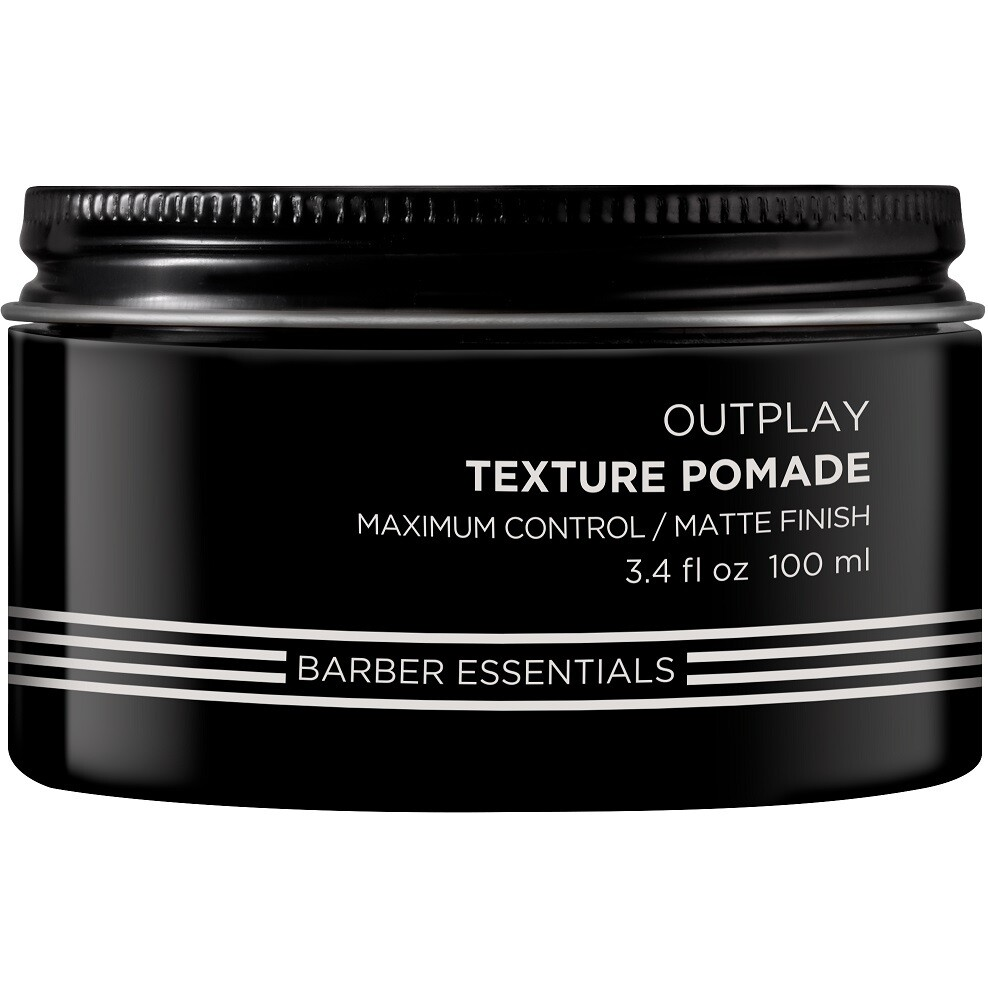 Redken Brews Outplay Texture Pomade - Помада для укладки волос 100 мл