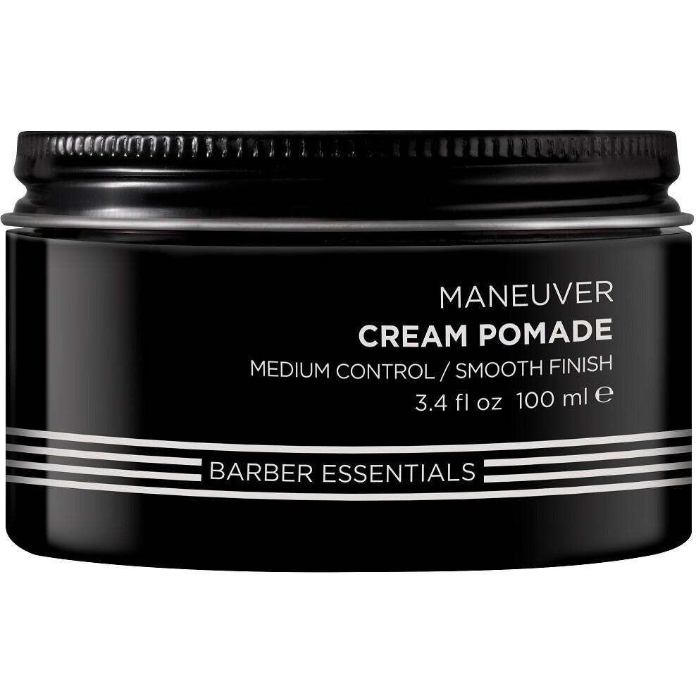 Redken Brews Manuever Cream Pomade - Помада для укладки волос 100 мл