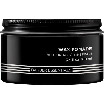 Redken Brews Wax Pomade - Воск для укладки волос 100 мл