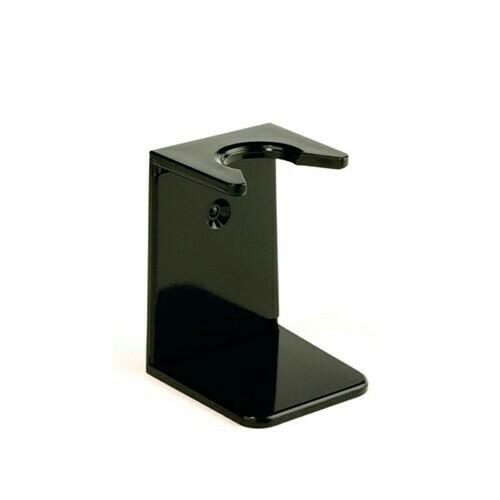 Edwin Jagger - Подставка для помазка черное дерево RH6S
