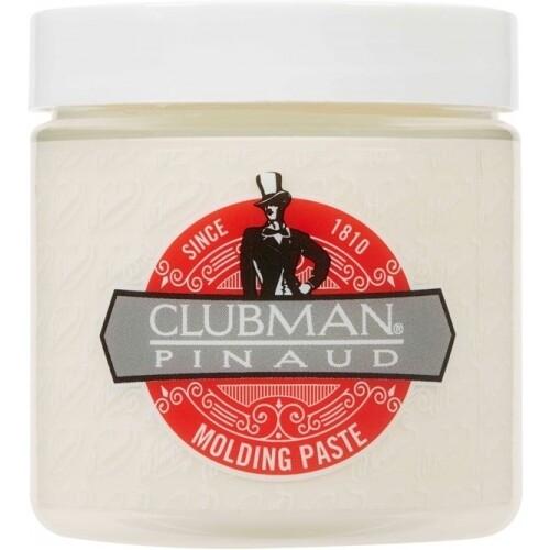 ClubMan Molding paste - Моделирующая паста для укладки волос 113 гр