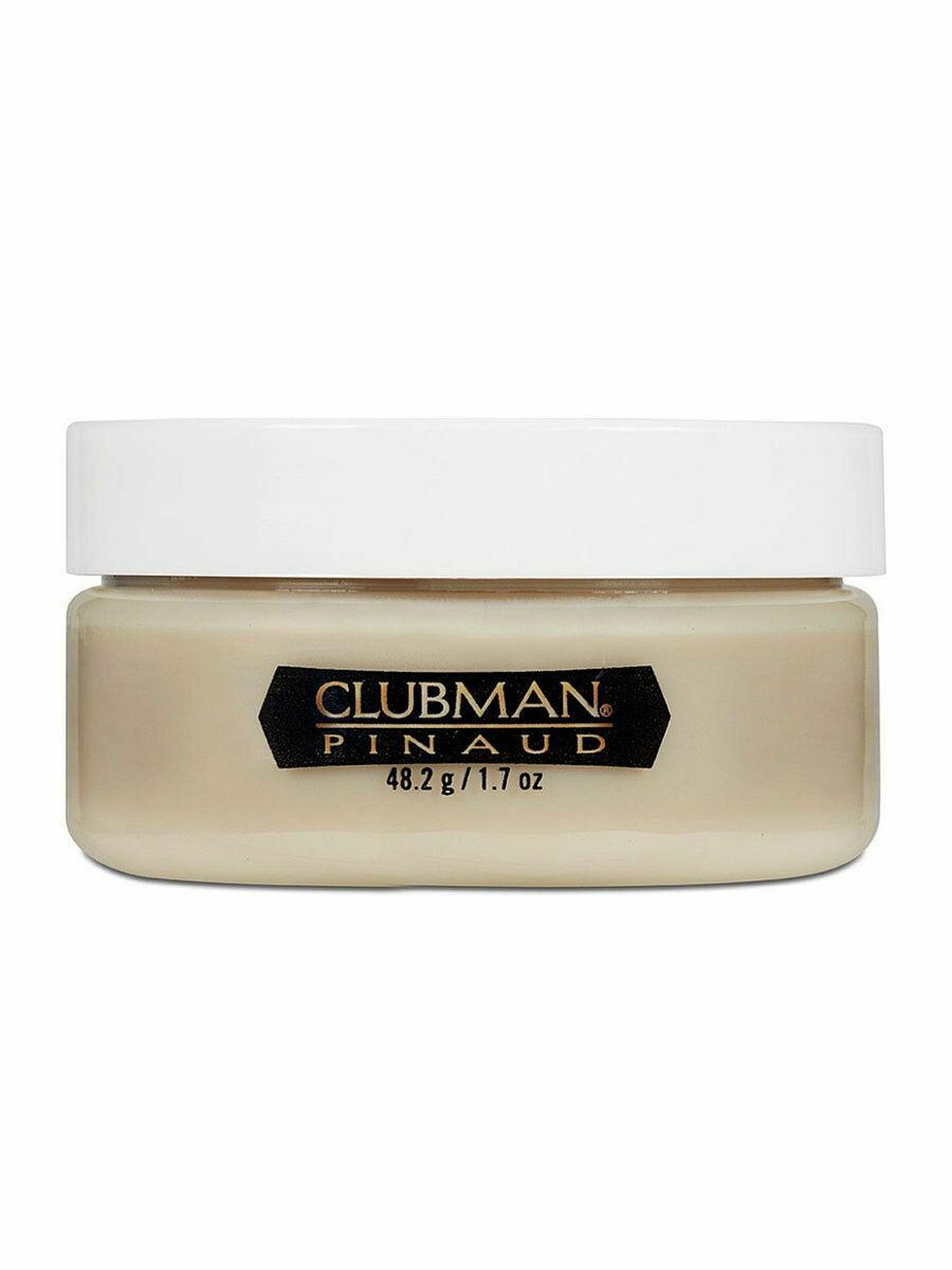 ClubMan Molding paste - Моделирующая паста для укладки волос 48 гр