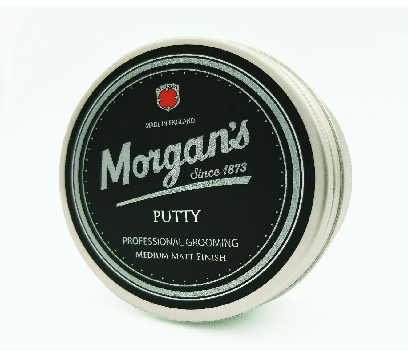 Morgans Putty / Мастика для укладки волос 75 мл