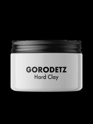 GORODETZ Hard Clay / Глина для укладки 270 г