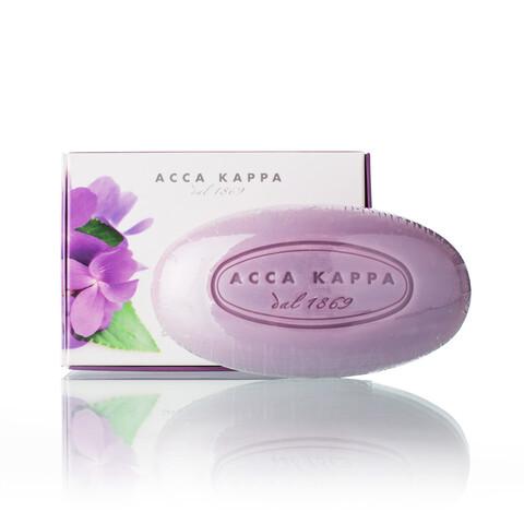 Acca Kappa Мыло Туалетное Фиалка 150 гр