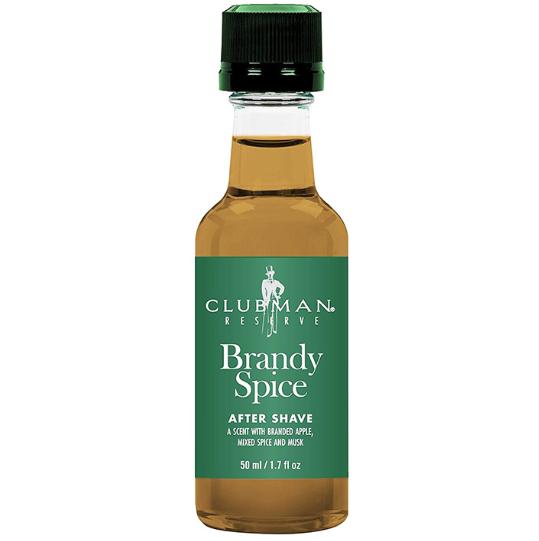 Clubman Brandy Spice - Лосьон после бритья 50 мл