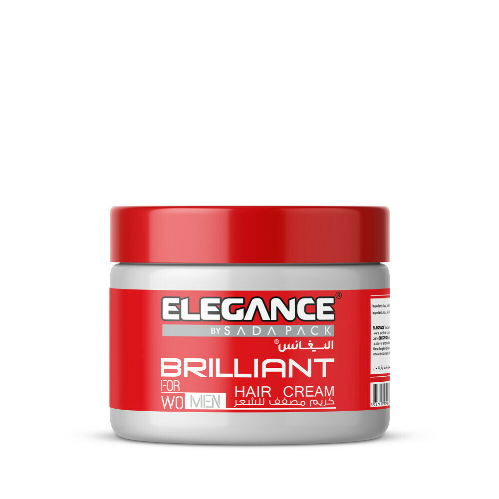 ELEGANCE BRILLIANT - КРЕМ ДЛЯ ВОЛОС 250ML