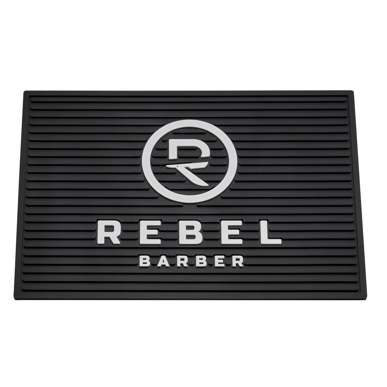 Резиновый коврик для инструментов REBEL BARBER Small