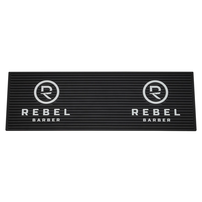 Резиновый коврик для инструментов REBEL BARBER Long