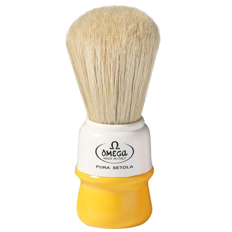 Помазок для бритья Omega 10015