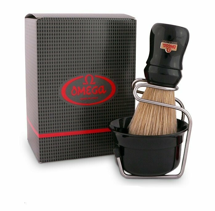 Omega 49.18 - Набор для бритья