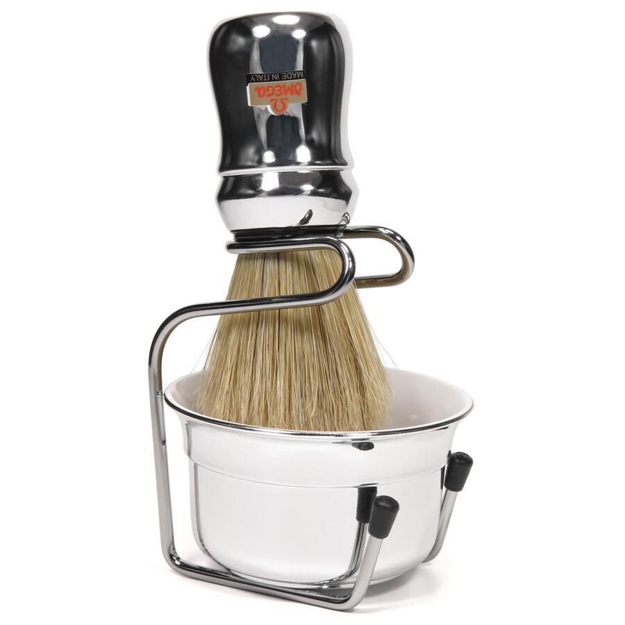 Omega 83.18 - Набор для бритья