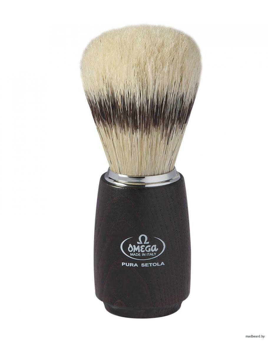 Omega 11712 - Помазок для бритья