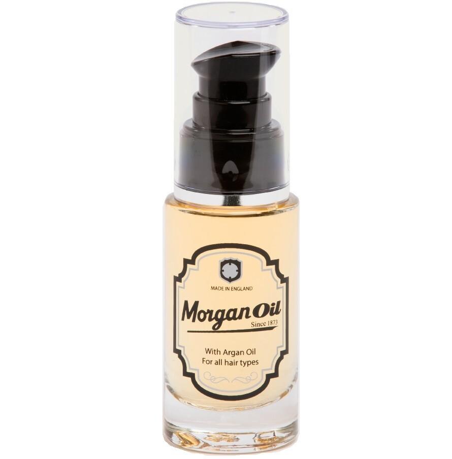 Morgan's Oil - Масло для волос 30 мл