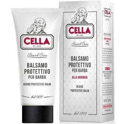 Cella Beard Protective Balm - Бальзам для бороды 100 мл